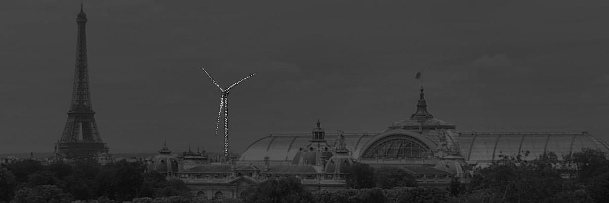Grand Palais and Tour Eiffel g e - copie