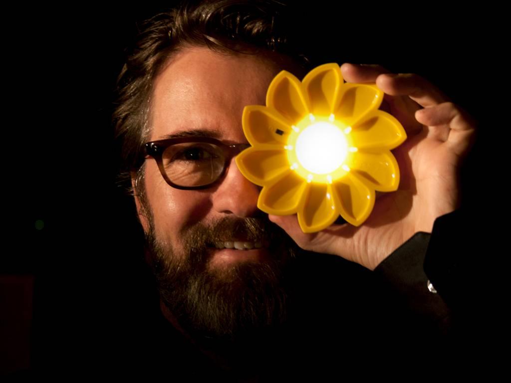 Olafur Eliasson Amp Minik Rosing Artists 4 Climate
