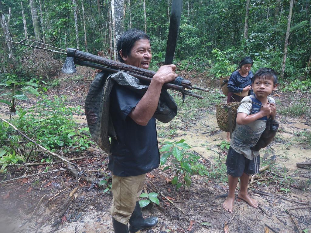 Aider_Peru_SABERES-barandilla_materiales para la pesca