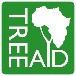 treeaid logo